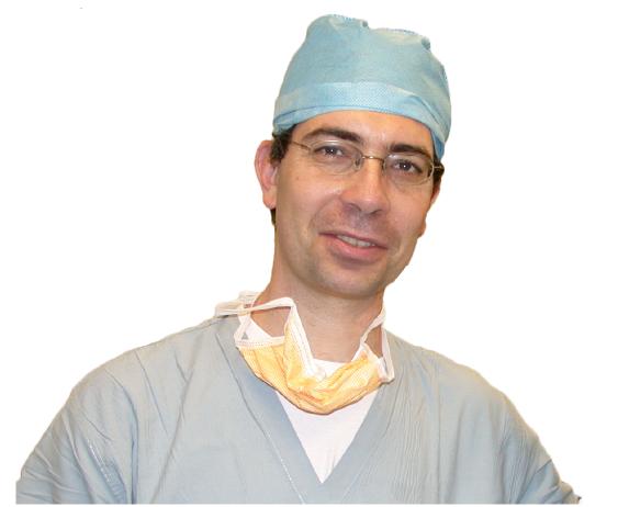 פרופסור אלדד זילברשטיין - מנתח פלסטי